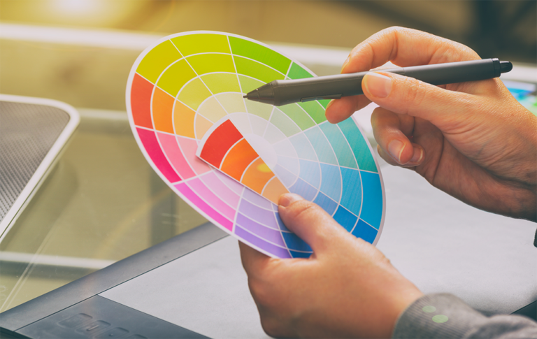 As tendências online no mercado gráfico